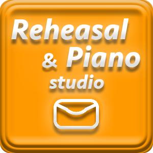 リハーサル・ピアノ・スタジオ問い合わせ