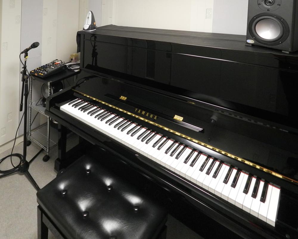 ピアノスタジオ_501st