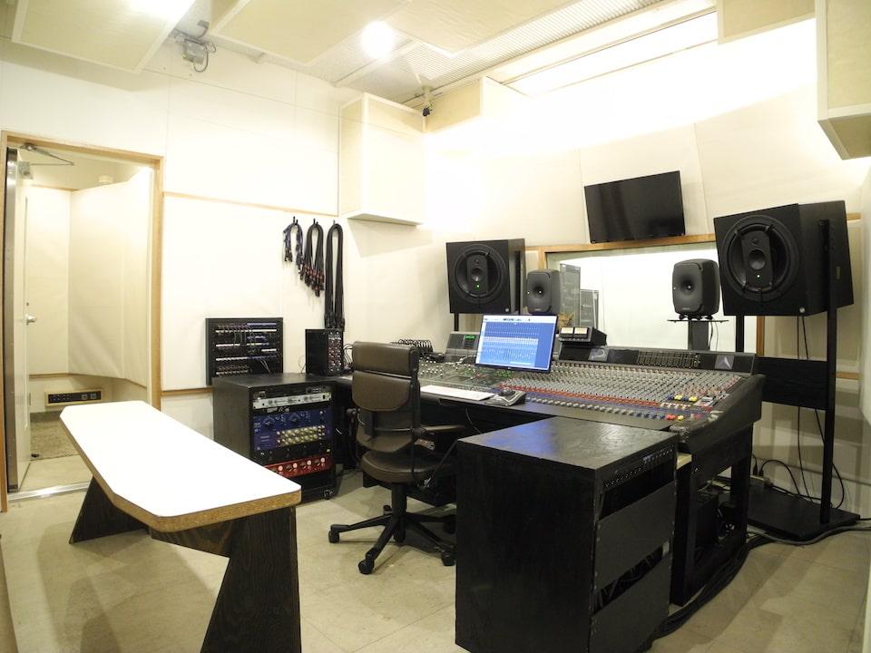 レコーディングスタジオ 機材アップデート情報の画像
