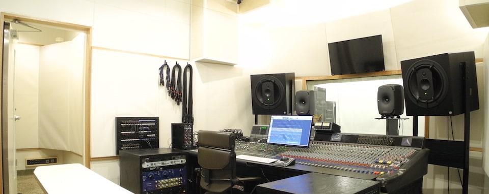 バンド録音からミックスまで丨レコーディングスタジオ - 【BAZOOKA ...