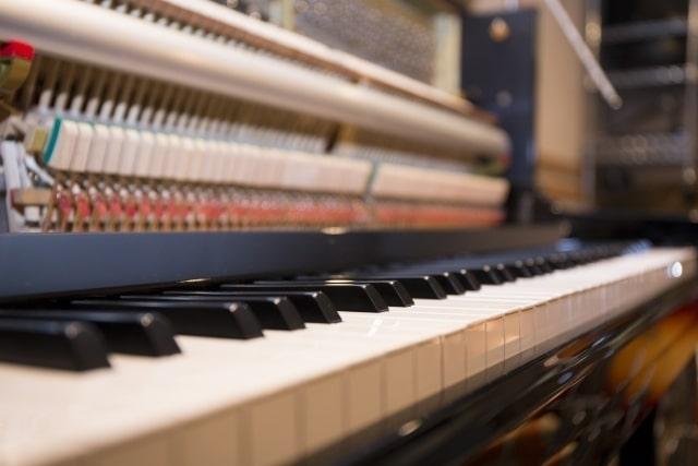 ピアノスタジオ_最高のコンディション