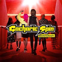 Gold Dash_Gacharic Spin