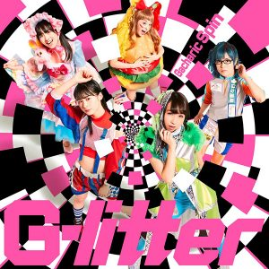 Patch_Gacharic Spin_G-litter_20180411