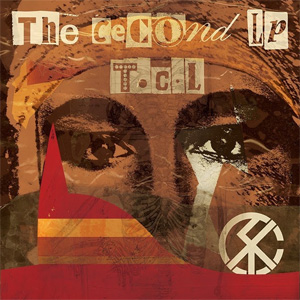 The Cecond Lp