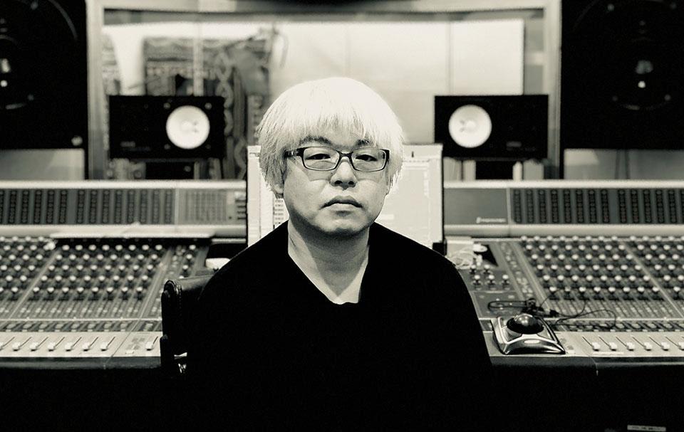 レコーディングエンジニア|Hisaaki Oshima