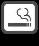 喫煙ルーム