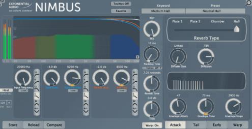 izotope_Exponential Audio NIMBUS