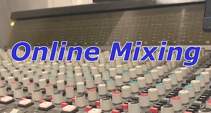 online mixing_eyelogo
