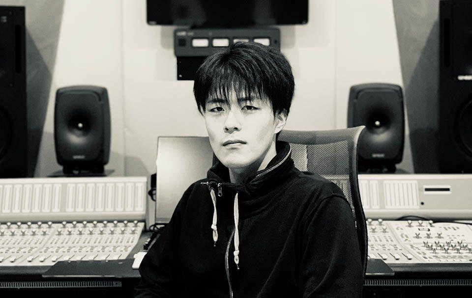 レコーディングエンジニア|Tomidokoro